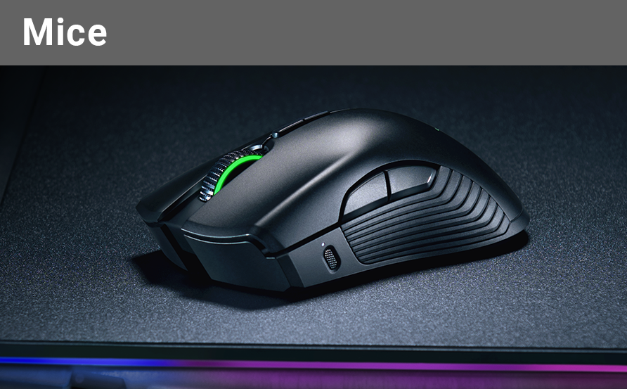 Razer - Shop Razer Products in Dubai, UAE Online - Carrefour UAE