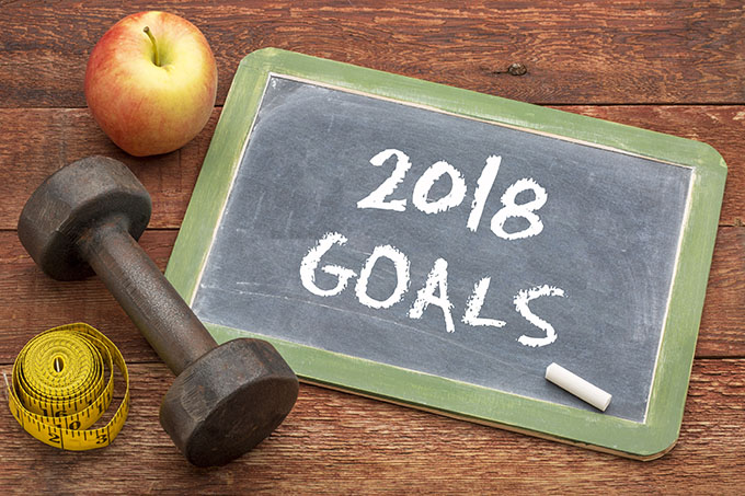 Start a Healthy & Happy New Year with these Simple Ideas