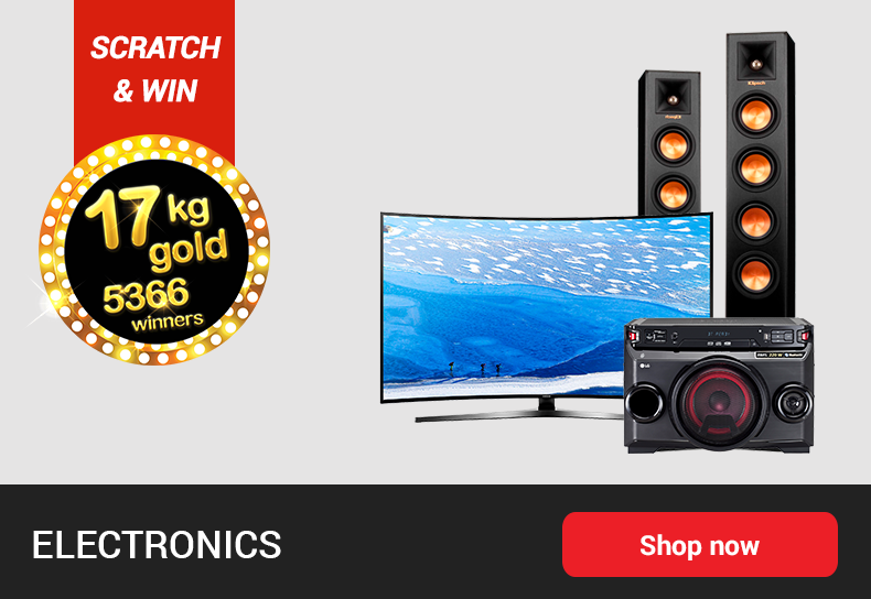 online electronics deals uae