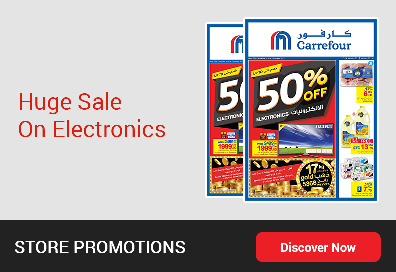 Huge Sale on Electronics, Smartphones & Home Appliances